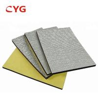 Quality Construction Heat Insulation Sound  Fireproof  Polyethylene Xpe Ixpe Foam for sale