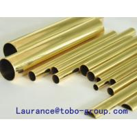 Quality Nickel Copper Tubes and Nickel Copper Pipes From TOBO for sale