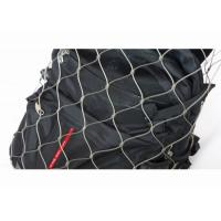 Quality Durable Anti Theft Backpack Mesh 1.2mm-3.2mm Diameter For Stainless Steel Mesh Bag for sale