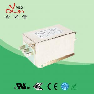 Quality Yanbixin High Performance Rfi Suppression Filter 3 Phase Inverter Interference for sale