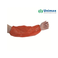 Quality HDPE Disposable Sleeve Cover with Waterproof for sale
