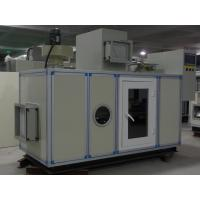 Quality Energy Efficient Industrial Desiccant Dehumidifier for Humidity Control for sale
