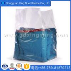 5 Mil 135 x 26 Polyethylene Plastic Rug Storage Bag