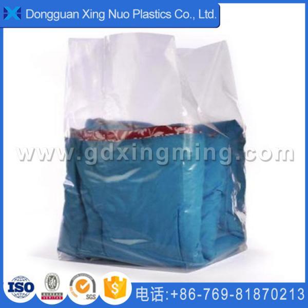 "Buy 5 Mil 135"" x 26"" Polyethylene Plastic Rug Storage Bag at wholesale prices"