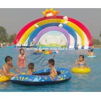 Quality giant inflatable water slide/cheap inflatable water slides/jumping castles inflatable water slide for sale