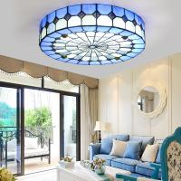Quality Tiffany hanging ceiling lamps for Indoor home Kitchen Dining room Ceiling Lights (WH-TA-02) for sale
