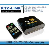 China 2d To  3d Hdmi Converter 1080p on sale