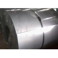Quality Cold Rolled Hot Dip Galvanized Steel Sheet Width 600-1250mm Passivate Surface for sale