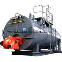 Quality Oil Fired Vertical/Horizontal Thermal Oil Boiler (Organic heat transfer heaters) for sale