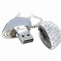 Quality High Speed USB 2.0 Flash Drive with Mini Portable Design and 512MB to 32GB Storage Capacity for sale