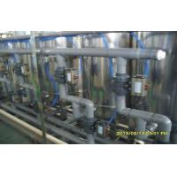 Quality Industrial Seawater Desalination Equipment 10000 / 15000L For Water Treatment for sale