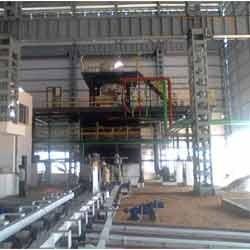 Quality Safty Steel billet R8m 5 - strand billet CCM continuous casting machine / machinery for sale