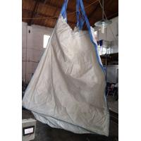 Quality 5 Tons FIBC Bulk Bags , Woven Polypropylene Bags For Packing Fish Net for sale