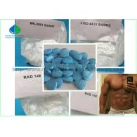 Quality MK677 10mg Tabs Sarms Pill LGD-4033 GW 1516 for Muscle growth for sale