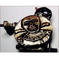 Quality Newest top slide attractive handmade tattoo machines Guns for sale