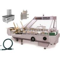 Quality Automatic Hot Melt Adhesive Box Sealing Machine for sale