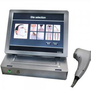 Skin Care Portable 3D HIFU Laser Beauty Machine 180W