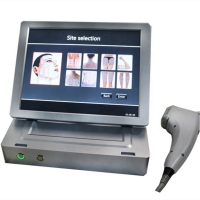 Buy Skin Care Portable 3D HIFU Laser Beauty Machine 180W at wholesale prices