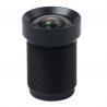 "Buy cheap 1/2.3"" 4.35mm 4K 10Megapixel M12x0.5 Mount Low-Distortion Board Lens, Economic 4 from wholesalers"