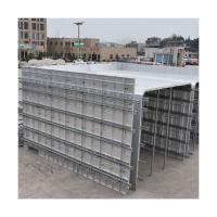 China 2018 Newest Concrete Wall Forms Aluminum Construction Formwork For Sale,Construction Formwork Materials,Formwork on sale