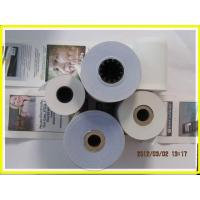 China Green/Pink/Yellow Thermal Paper Rolls on sale