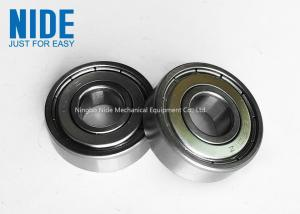 Quality High precision fan motor deep groove ball bearing 6201 for sale