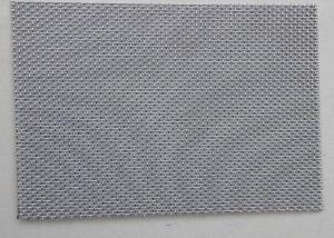 China 316L Stainless Steel Wire Mesh Filter Round Shape on sale