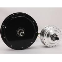 Buy Full capacity electric bicycle 48V 750W brushless motor and conversion kit at wholesale prices