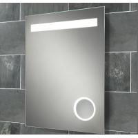 Quality wall mirror with magnify mirror,fogless mirror for sale