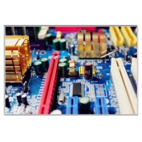 Quality One Stop Amplifiers  PCBA Prototype Solution | Electronics Manufacturing Service for sale