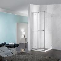 Quality New Products French Shower Room Enclosure Price with Sliding Door for sale