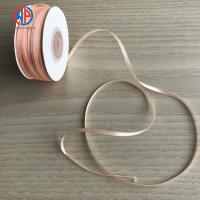 China Wholesale polyester 1/8 Inch Double Face /Single Face Satin Ribbon on sale