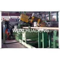 Quality Copper Rod 8mm Horizontal Continuous Casting Machine 50Hz 3 Phases for sale