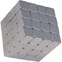 China N52 strong permanent neodymium earth magnets with stable performance on sale