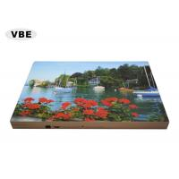 China Wall Painting Cell Phone Signal Jammer 3G CDMA GSM Hidden Design Long Working Time on sale