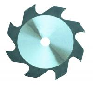 Quality Straightening Circular TCT Saw Blade / TCTmetal Cutting Blade 110mm - 400mm for sale