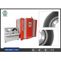 Quality Digital Radiography Industrial X Ray Scanner 6kW For Brake Disc for sale
