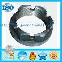 Buy Hex Slotted / Castle Nuts,Hexongal slotted nut,Black oxide slotted nut,Grade 8.8 castle nut,Grade 10.9 castle nut,hexNUT at wholesale prices