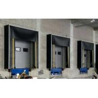 Quality Commercial Loading Dock Seals And Shelters  Nice Cooling System Inside for sale