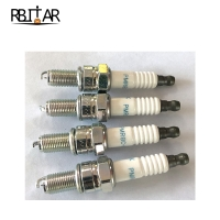Quality High Power Oem Spark Plugs For Toyota Corolla 90919-YZZAE for sale