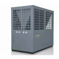 Quality 128kw Commercial use EVI low temperature heat pump for green house heating for sale