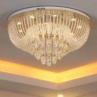 Quality Crystal ceiling lights india Style With K9 Crystal Kitchen Bedroom Lighting (WH-CA-45) for sale