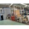 Buy cheap Adding Bitumen Carpet Backing Machine / Needle Punch Carpet Tile 220cm Width from wholesalers