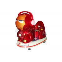 Quality 1 Player MP5 Music Lovely Kiddie Ride On Car Coin Operated For Rent for sale