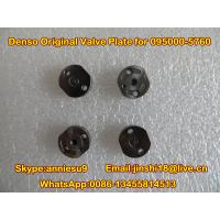 Quality Denso Original Injector Valve Plate for 095000-5760 for sale
