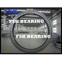 Quality Internal Gear Four-Point Contact Ball Type C.013.25.900 C.013.25.1000 Slewing Bearing for sale