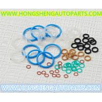Quality AUTO SILICONE O RINGS FOR AUTO CAR BODY PARTS for sale
