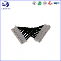 Quality Custom Wire Harness With SF0030 OD 10mm Integrated Circuit Connector for sale