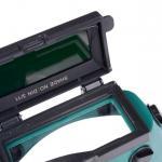EchoFlove DIN9-DIN13 Solar Auto Darkening Shade Glare Shield Safety Protective