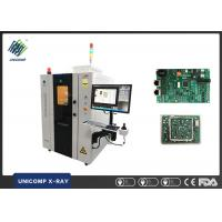 Quality High Automation Bga X Ray Machine For Dry Joint Detection And Analysis for sale